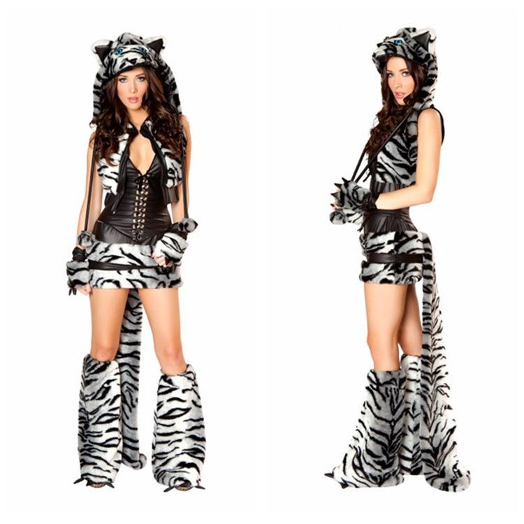 halloween leopard adult costume dress jpg 422x640