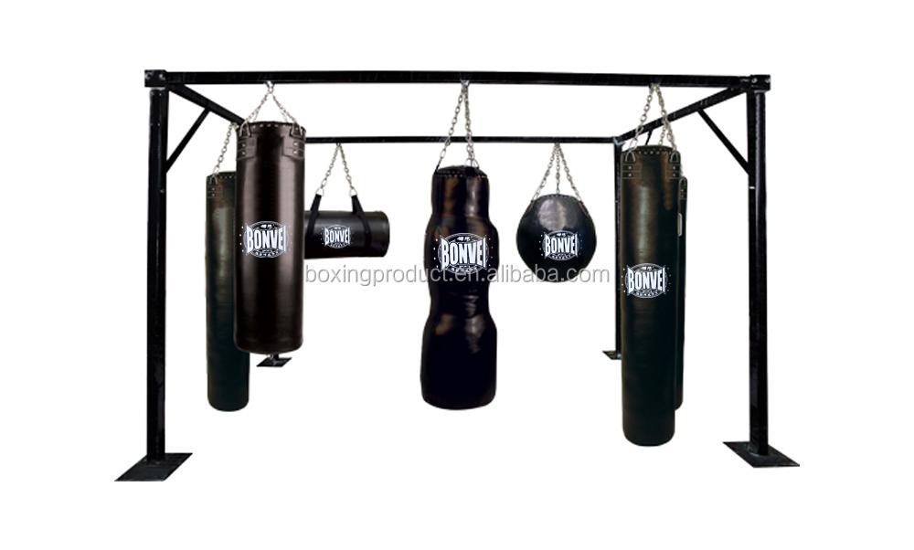 Multi Station Heavy Bag Rack Buy Heavy Bag Rack Punching