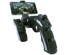 IPEGA PG-9057 <span class=keywords><strong>PC</strong></span> Gun Stijl Draadloze Bluetooth Game <span class=keywords><strong>Controller</strong></span> Joystick Gamepad voor Android iOS Tablet TV Box