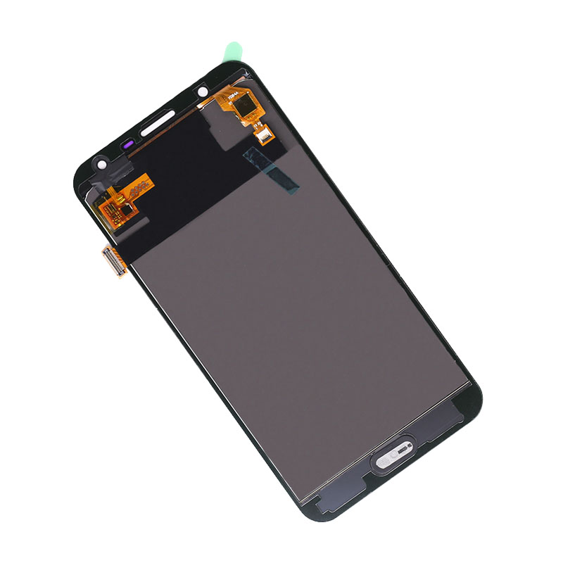 Free Shipping LCD For Samsung For Galaxy J7 Neo 2017 J701F J701M j701 J7 Nxt J7 Core LCD Display Touch Screen Digitizer Assembly