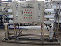 Considerable price & high quality 1T/H Reverse Osmosis Pure Water Treatment Equipment