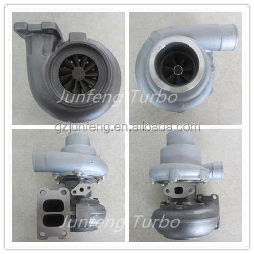 S2ES083 Turbo 314522 100-5865 Turbocharger for 1992-05 Caterpillar Marine, 950F Loader Earth Moving 3116T engines