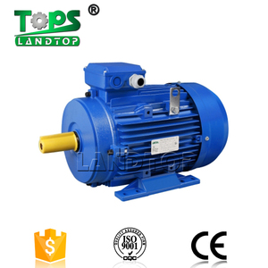 MS series high efficiency 60 100 kw 500kw electric motor