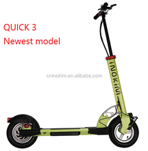 Unique Design Inokim E smart adult kick scooter electric scooter for 2 people