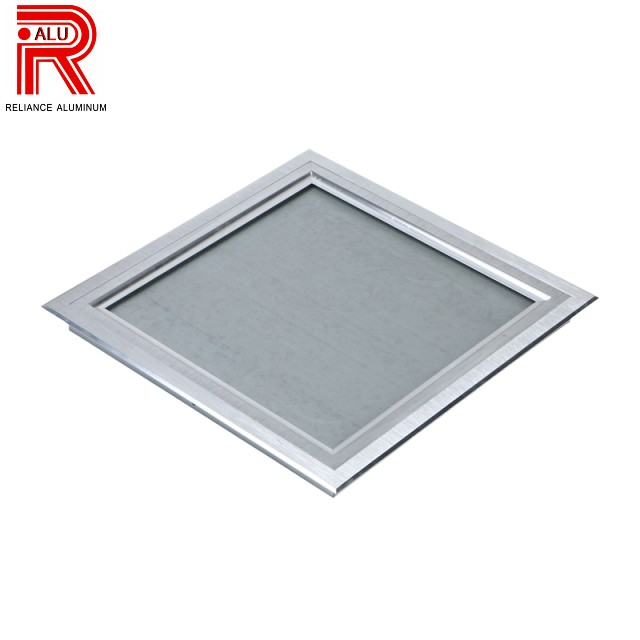 High quality cheap profile extrusion aluminium for led lighting