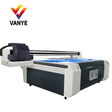 UV2513 large format inkjet printer,UV flatbed wallpaper printing machine price
