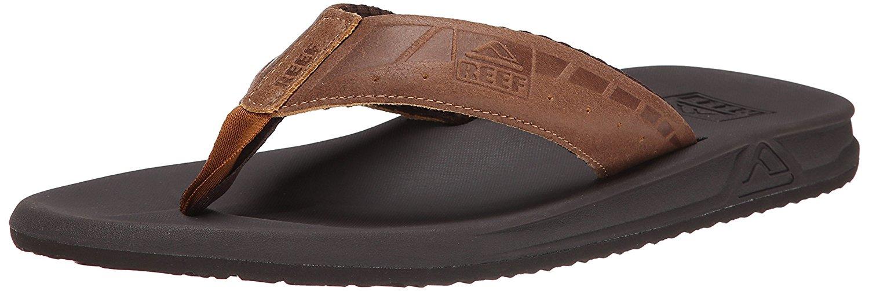 Reef Phantom Mens Sandals | Comfortable Flip Flops for Men
