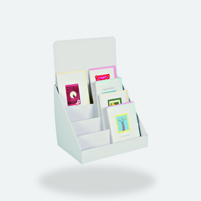Диспенсеры для открыток, картинки днем