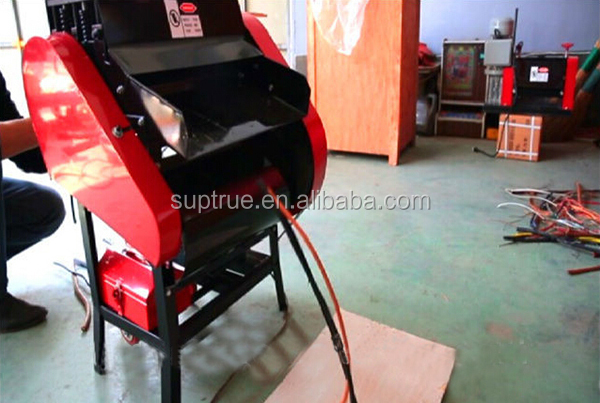 Used In Copper Scrap Cable Wire Stripping Machine Stripper Copper ...