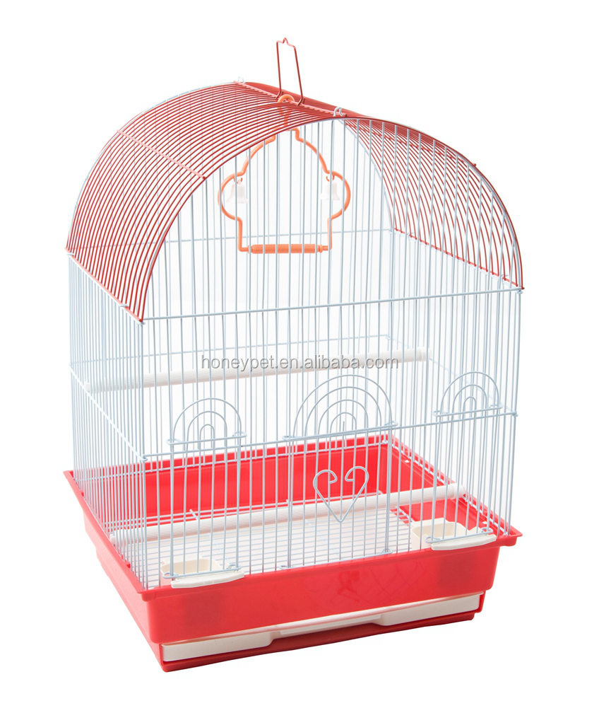 Cheap Animal House Shape Chicken Wire Bird Cage - Buy Chicken Wire ...