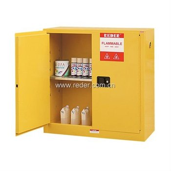 Chemical Storage Cabinet, Industrial Safety Cabinets For Corrosive Liquid  Storage