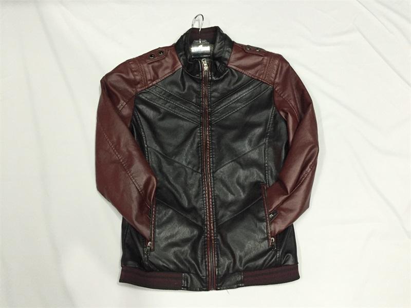 d8329b9bf jaqueta masculina couro sintetico de Atacado - Compre os melhores ...