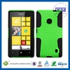 2014 good quality wholesale silicon case for nokia c5