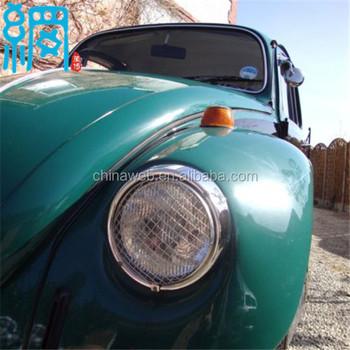 7 Headlight Stone Guards For Vw Beetle