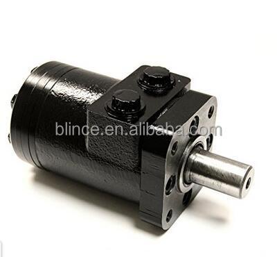 Blince BMPH replace Char-Lynn 101-1001-009 LSHT Gerotor Hydraulic Motor