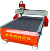 Heavy duty wood relief carving cnc router/woodworking vacuum bed cnc router