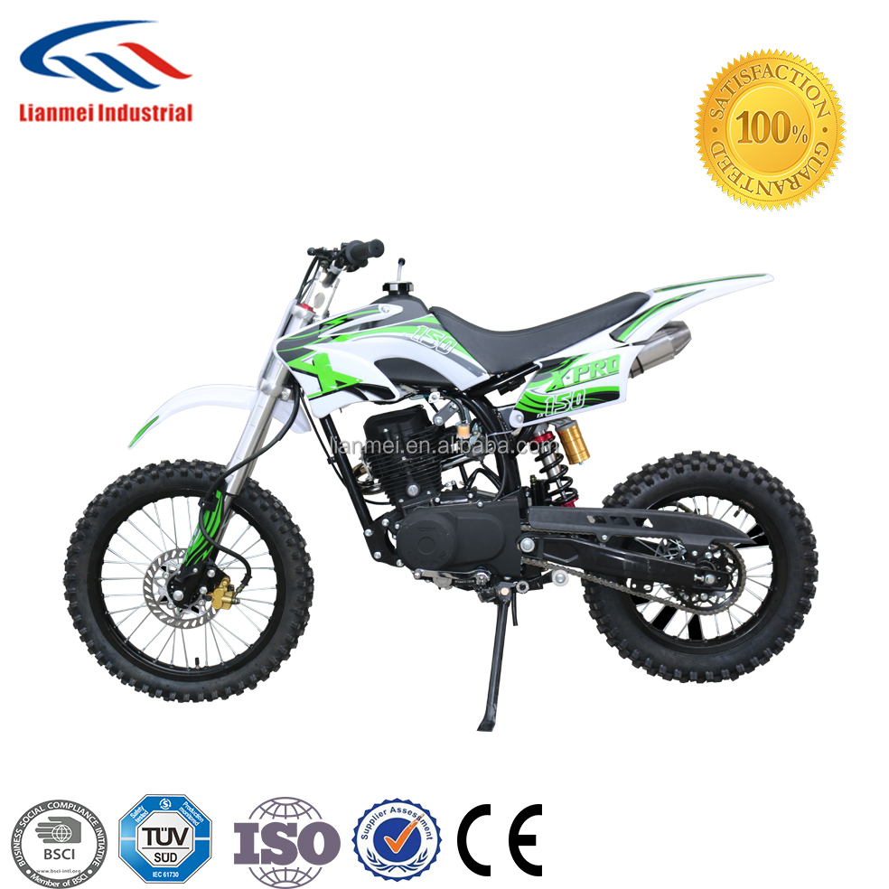 Pit Bike Parts 150cc Dirt Bike With Ce Approved - Buy Pit Bike Parts ... 3f08941ccf41