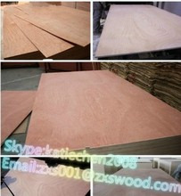 commercial plywood 6mm