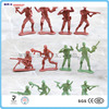 Custom small plastic toy soldiers, OEM cheap kids toy plastic soldiers factory, OEM plastic army men toy soldiers