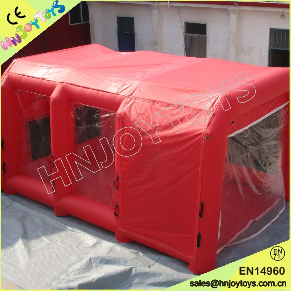 Wholesale mobile paint booth online buy best mobile for Mobile auto painting