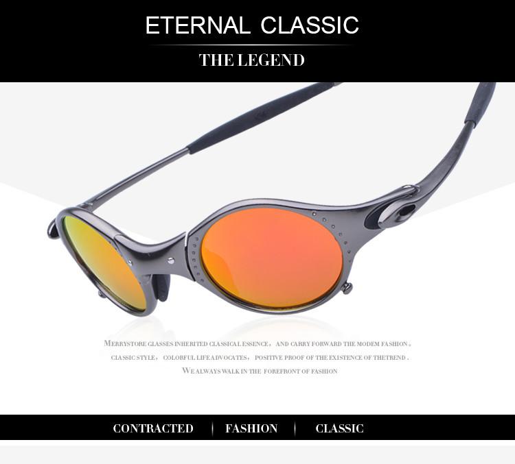 6d16d74987 2019 Wholesale Original Aolly Juliet Cycling Glasses X Metal Riding ...