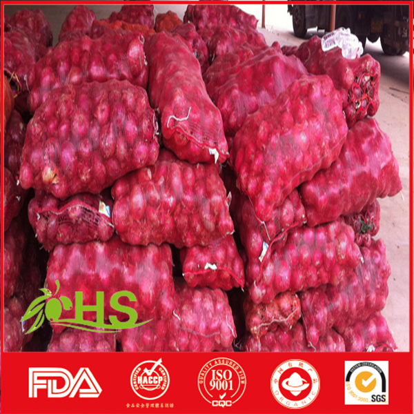 Chinese fresh unpeeled onion for exporting