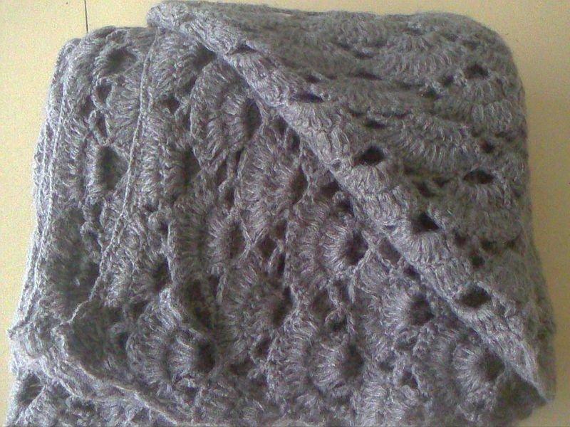 100acrylic Mohair Crochet Throw Buy Acrylic Mohair Throw Blanket