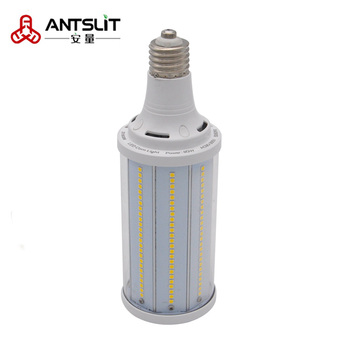 80w e40 corn lamp cob led street light e27 mic