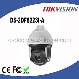 Ds-2df8223i-a Hikvision 2mp Ir Dome Ip Ptz With Smart Detection And Smart  Tracking - Buy Hikvision Ptz Camera,Hikvision Ptz Camera,Hikvision 2mp Ptz