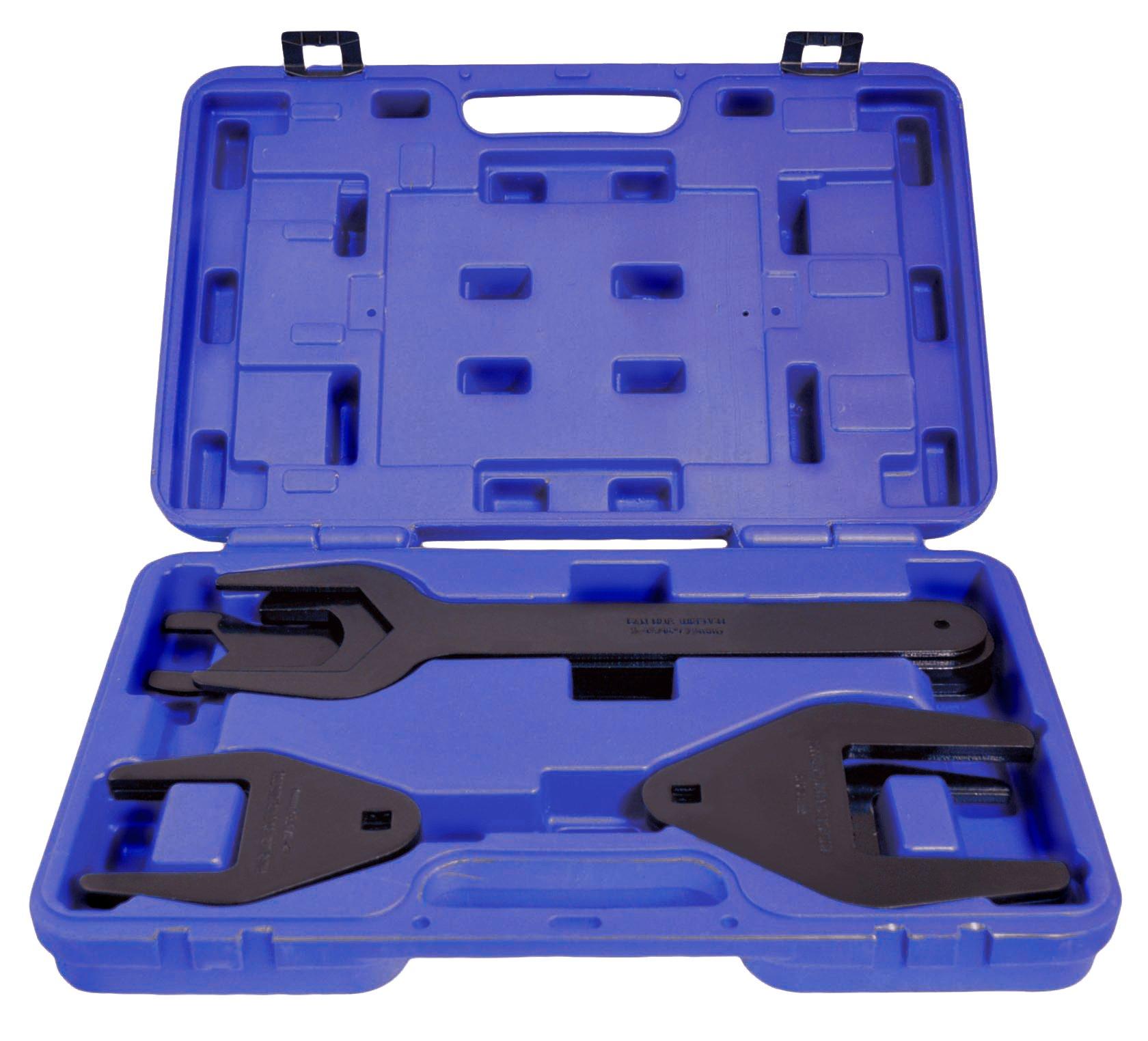 Astro 7895 10-Piece Fan Clutch Wrench Set