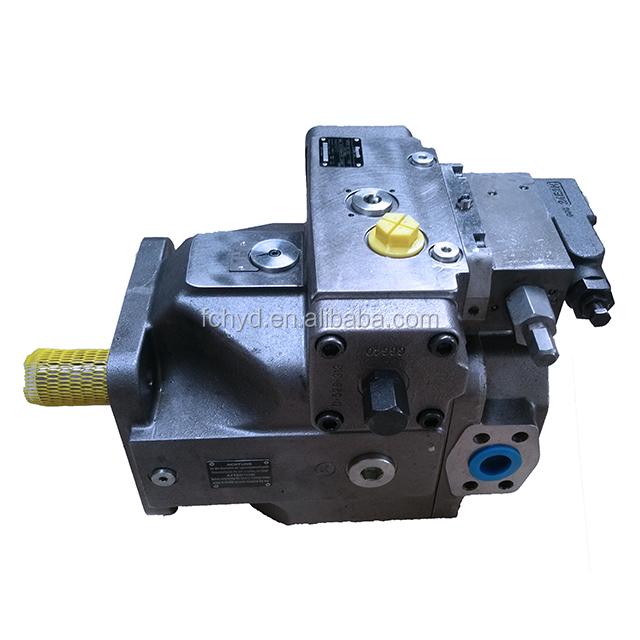 Axial Pump Hydromatik A4VSO71 A4VSO125 A4VSO180 A4VSO250