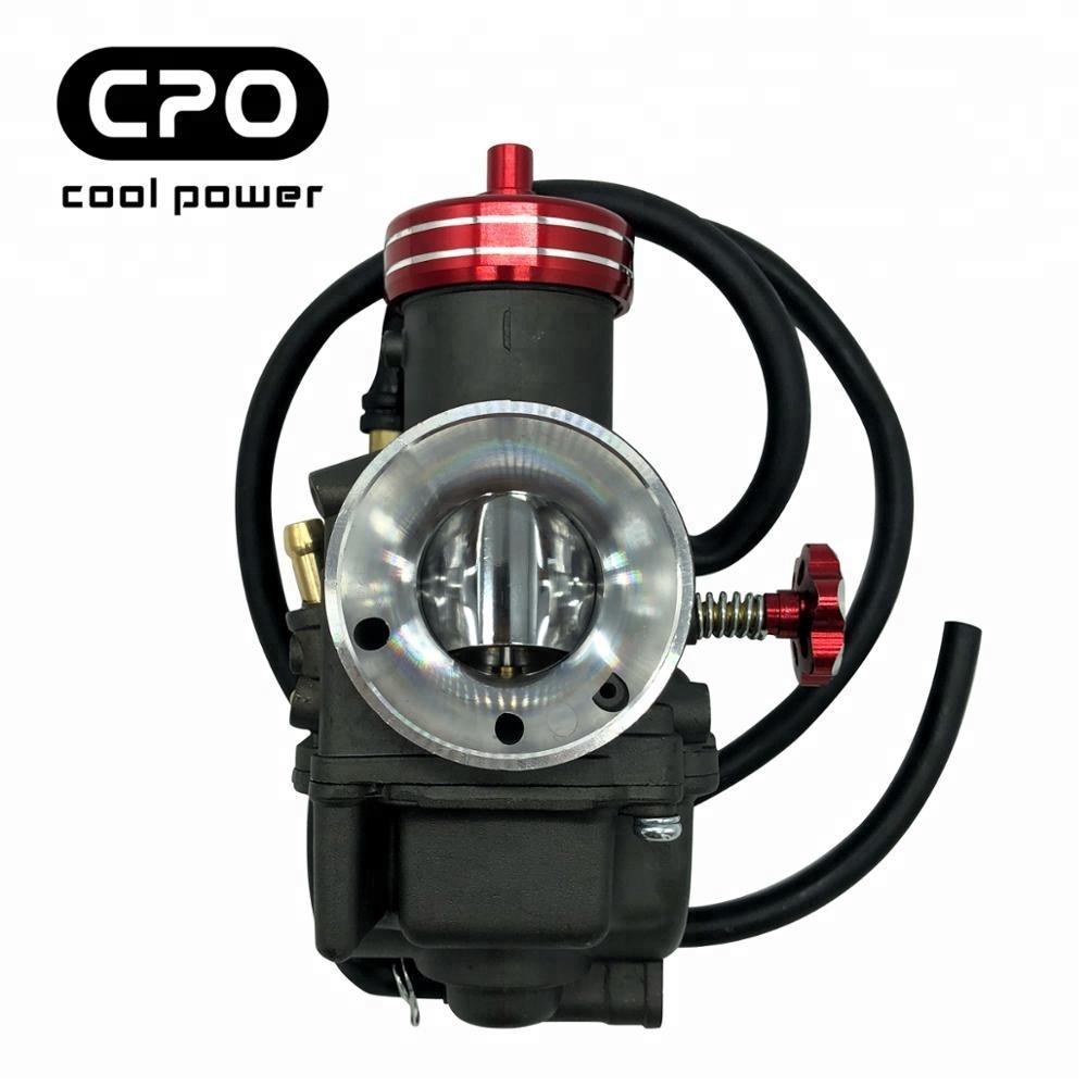 Pe28 Pe30 Pe 28 30 30mm Carburetor For Nsr Monkey Dax Crf Xr Carburator
