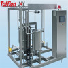 Small flash/htst pasteurizer machine at best price
