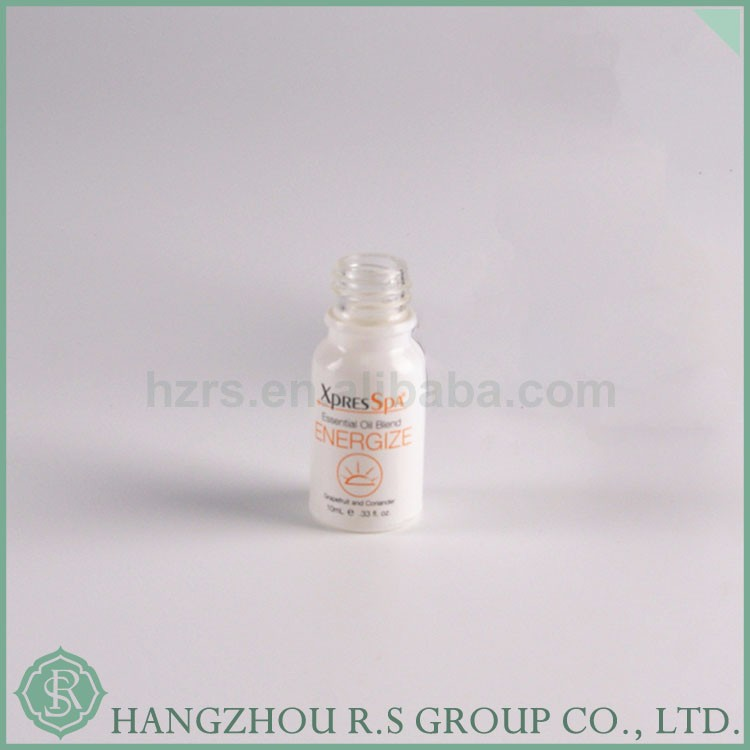 Wholesale Customized Good Quality Mini Clear Empty Glass Dropper Vial