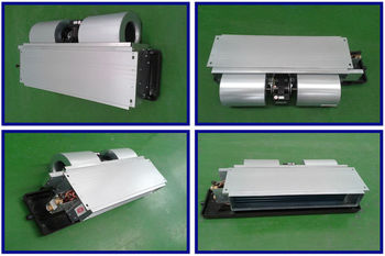 Fan Coil Unit Used,Concealed Fan Coil For Duct Installation (water Chilled  Fan Coil Units) For Air Conditioner - Buy Fan Coil Unit Used,Midea Fan