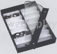 glasses box;sunglasses display tray;spectacles display cases