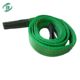 polyester lifting belt/pipe slings/10 ton web sling/roller sling