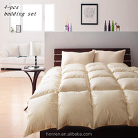 bamboo bed sheets set
