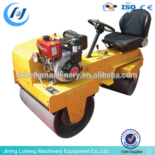 New Condition ride on self-propelled vibratory road roller spare parts