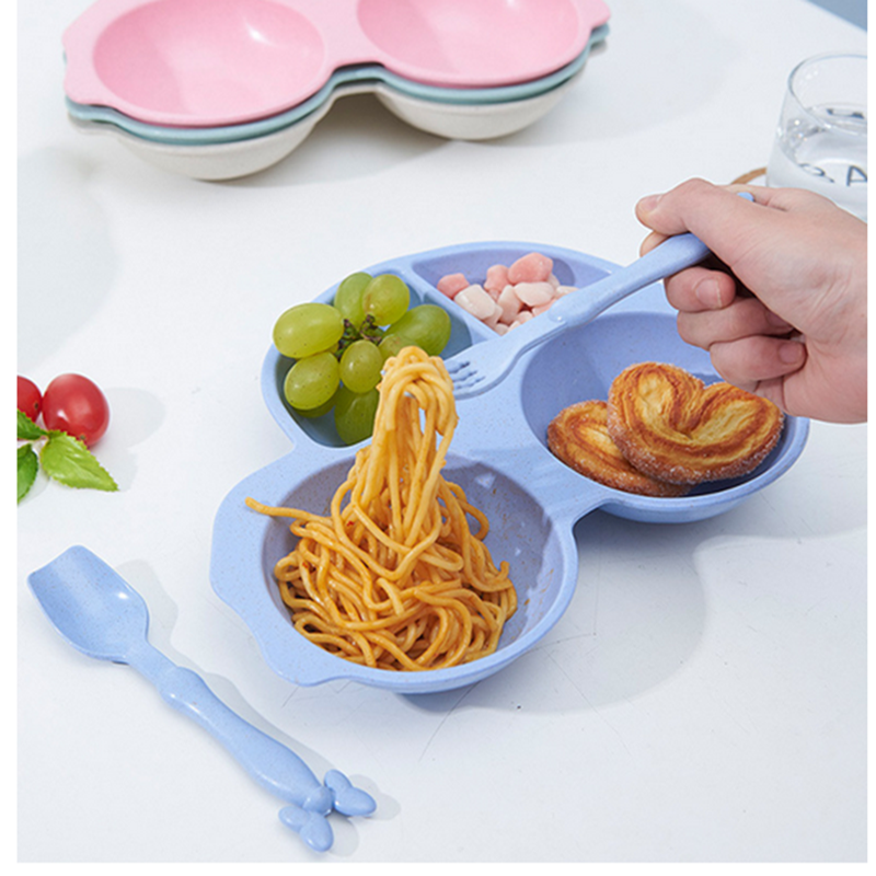 Amazon hot selling <strong>kids</strong> dinner <strong>plate</strong> <strong>plastic</strong> baby dinner <strong>plate</strong>