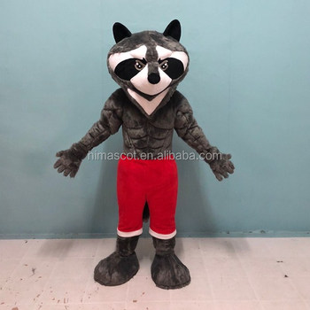32b796bfc380f Hi Custom Wild Animals Wolf Mascot Costume For Adult - Buy Wolf Mascot  Costume,Wild Animals Names,Wolf Costume Product on Alibaba.com