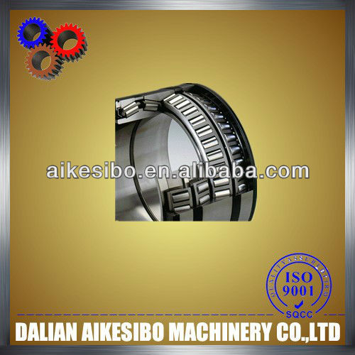 Dalian OEM manufacture inch tapered roller bearings roller bearing