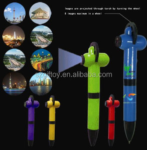 Promotion ball pen premium gift
