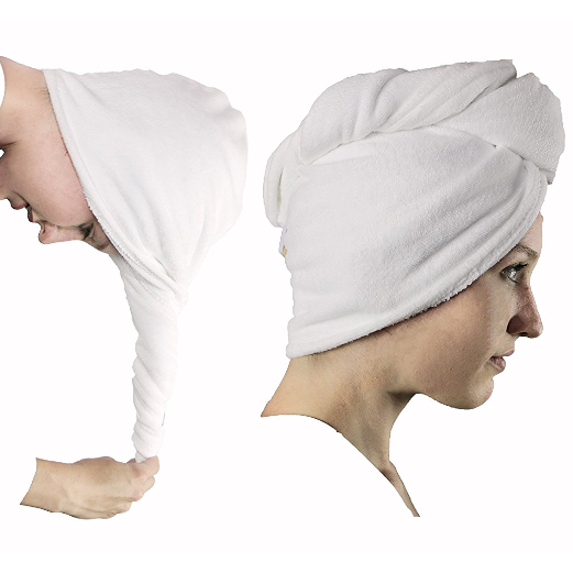 Chinese manufacturers low-cost promotion convenient microfiber dry hair caps <strong>towels</strong>
