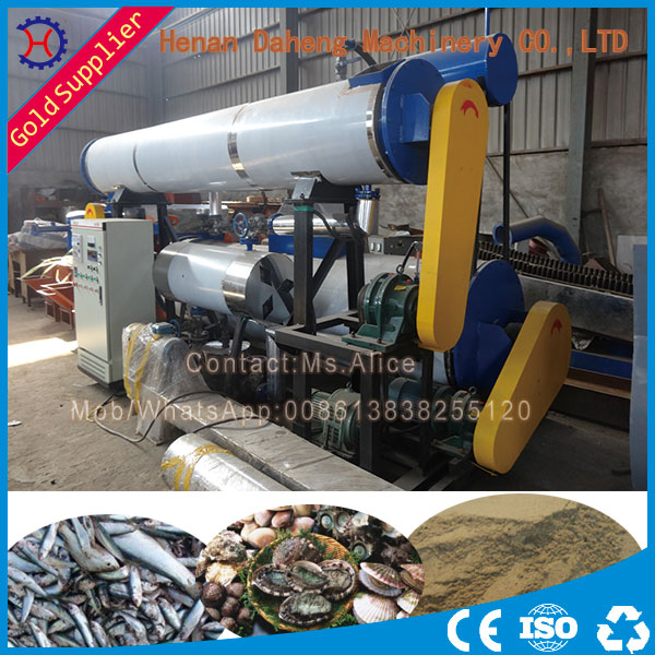 animal feed organic fish meal plant machinery for sales