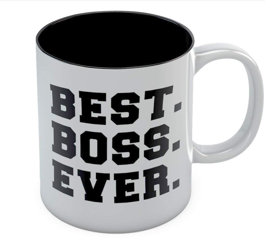 Get Quotations Best Boss Ever Coffee Mug