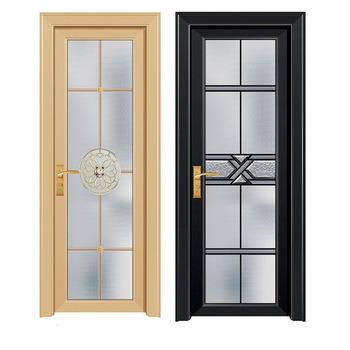 Custom Made Aluminum Storm Doors Profile Design Door Glass Kitchen In Stock Buy Aluminum Storm Doors Aluminum Profile Design Door Aluminum Glass Kitchen Door Product On Alibaba Com