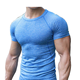 2018 New Style Sportswear Custom Slim Fit Sports Clothing