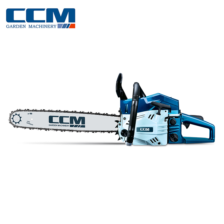 gasoline chain saw portable sawmill cheap with CE/GS