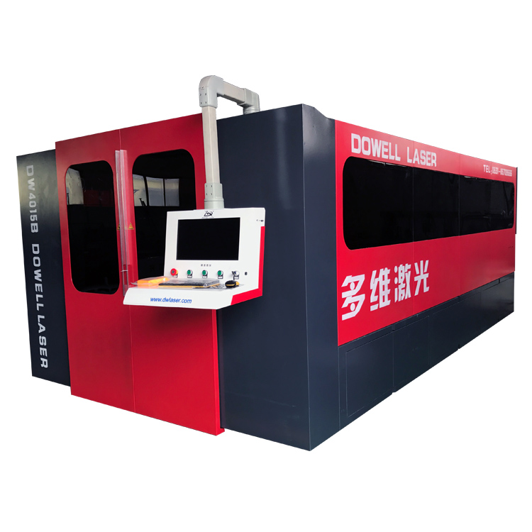 Metal fiber laser cutting machine for jewelry